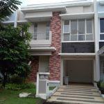New House at Faraday, Gading Serpong