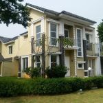 New House at FIORDINI, Gading Serpong