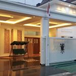 Rumah Baru di Jagakarsa, Jakarta Selatan