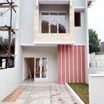 New House at Jl. Wibawa Mukti II, Bekasi City