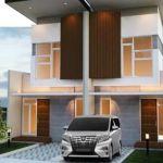 Rumah Baru di Kawasan Hunian Berkelas Kota Bekasi