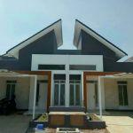 New House at Perumahan Cileungsi Hijau
