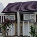 Rumah Baru di Perumahan D'soeta Residence