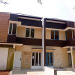 Rumah Baru di Perumahan Palem Lestari