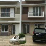 New House in Serpong Natura City Housing