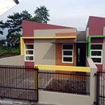 Rumah Baru Cisaranten Unit 3 di Sekitar Arcamanik