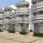 New House in Vanya Park BSD City