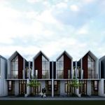 New House of Graha Unika Bandara