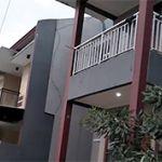 Rumah Baru Renovasi dan Strategis di Kota Tangerang