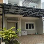 Semi Furnished New House Ready to Occupy in Rawamangun