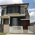 New House Ready to Occupy in Araya Malang Housing