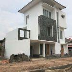 Rumah Brand New di Tomang Tinggi, Jakarta Barat