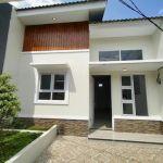 Rumah Brand New di Vila Dago Pamulang