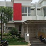 Brand New House at Volta Utara 2, Medang