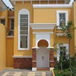 Cluster Alicante House, Andalucia Region, Gading Serpong