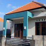 New Cluster House Ready to Occupy in Jimbaran