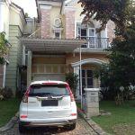 Cluster House at ALEXANDRITE RESIDENCE, Tangerang
