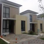 Cluster House at Citra Sentul Raya