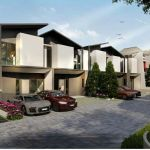 Cluster House at Ginza Hill Cinere
