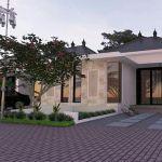 Cluster House in Grand Mahira Sukun Regency, Malang City