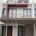 Rumah Cluster di Green Lake City Asia