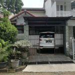 Rumah Cluster di Palem Semi Tangerang
