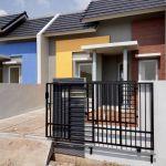 Cluster House at Perumahan Harvest City, Cileungsi, Bogor