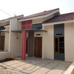 Cluster House at Rangkapan Jaya