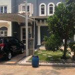 Cluster House at Rolling Hills Lippo Karawaci