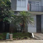 Rumah Cluster di Sawangan, Kota Depok