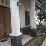 Rumah Cluster di Sektor 3A Bintaro Jaya