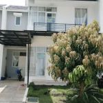 Cluster House at Serpong Natura City