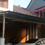 Cluster House at Taman Dhika Cinere