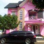 Rumah Cluster di Tataka Puri, Tangerang