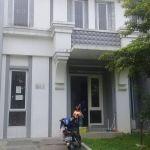 Rumah Cluster di Vivacia, The Eminent, Tangerang
