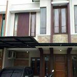 Rumah Cluster yang Strategis Depan Jalan Raya di Jatiasih