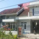 1.5-Storey House in Natural and Strategic Residential in Malang C