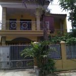 House in Complex, Parung Panjang