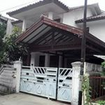 Rumah 2 Lantai dalam Kompleks Strategis di Kembangan