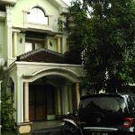 Rumah Kost Strategis di Tengah Kota, Kota Bekasi