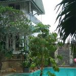 House and Land in Jagakarsa, South Jakarta