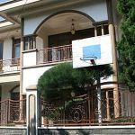 Rumah dan Lingkungan yang Eksklusif Sekitar Buah Batu