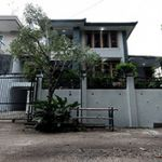 A house with a Nature Environment in Cinere