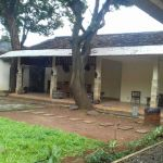 Rumah dengan Nilai Lahan di Pemukiman Elite Kemang