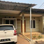Rumah di Ciracas, Jakarta Timur