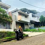 Villa House at Resor Dago Pakar