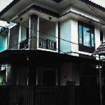 Rumah Minimalis Modern di Depok Permai Regency Kukusan