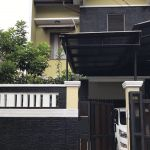 Executive House at South Cipete, South Jakarta