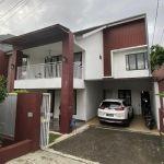 Rumah Eksklusif di Cipete, Jakarta Selatan
