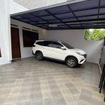 Rumah Eksklusif di Haji Nawi, Jakarta Selatan